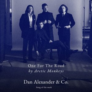 dan alexander song of the week
