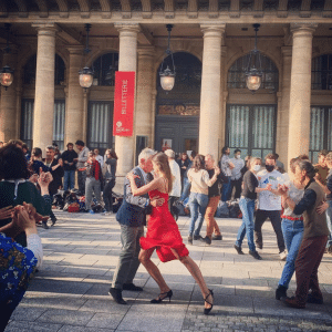 Paris photograph by dan alexander
