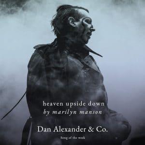 dan alexander song of the week