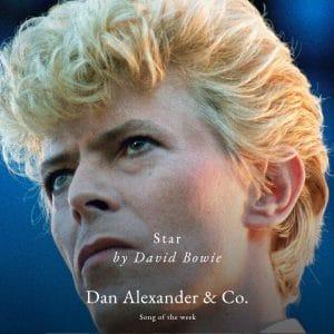 dan alexander + co song of the week david bowie